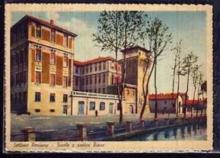 Cartolina di Settimo Torinese