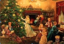 Saggio di Natale