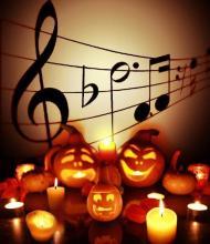 Halloween musica